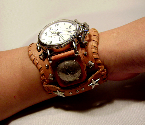 腕時計バンド