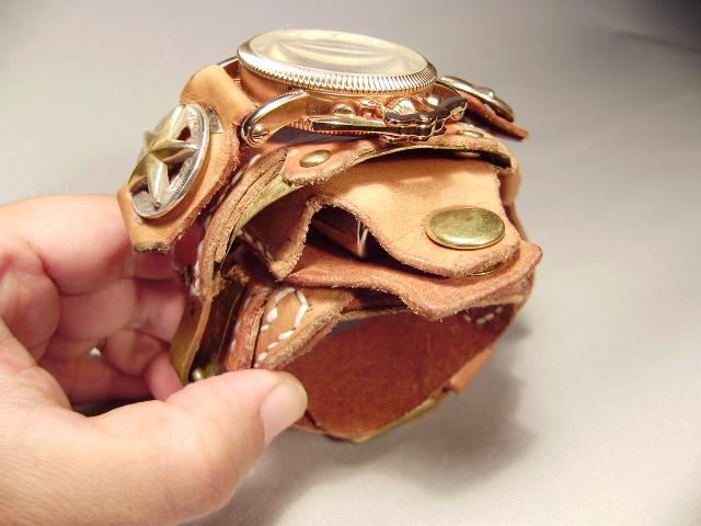 世界一ヤバイ腕時計