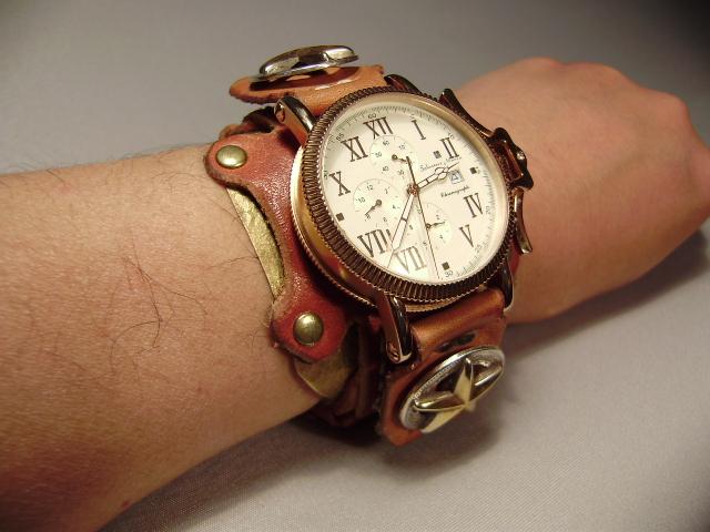 セレブ時計
