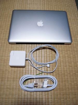 MacBook Pro 05