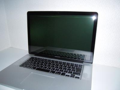 MacBook Pro 07