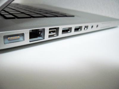 MacBook Pro 12