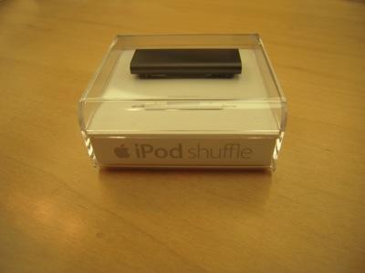 iPod shuffle 3G 03