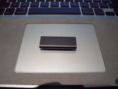 iPod shuffle 3G 04