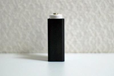 iPod shuffleの比較02