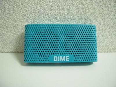 DIME オリジナル・スピーカー 02