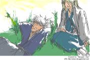 090517-武蔵と松陽先生