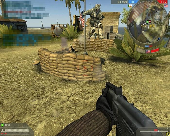 vsSniper