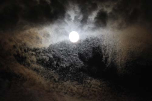中秋の月11B
