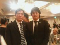 県立船橋高校出身でイケメンの早川大輔選手