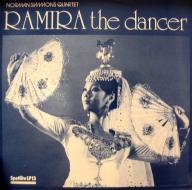 RAMIRA the danncer