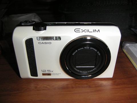 EX-ZR100