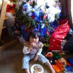 ウシカ・クリスマス会2
