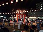 中崎町の夏祭り_1