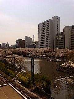 飯田橋理科大前