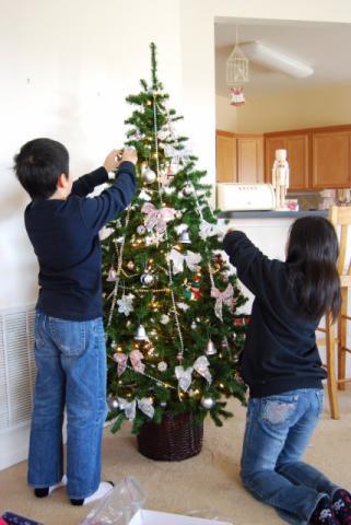 2008 クリスマス