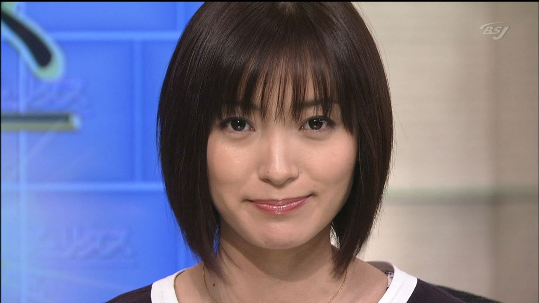 NAVER まとめ人気女子アナ 大江 麻理子の画像集
