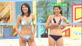 浅尾美和 西堀健実