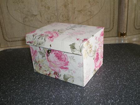 CD-R BOX