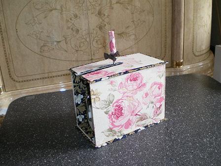 コロコロ収納BOX