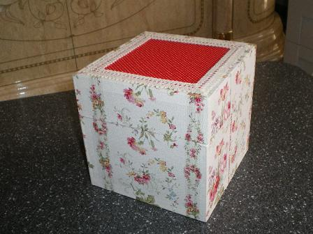 コロニアルブーケBOX