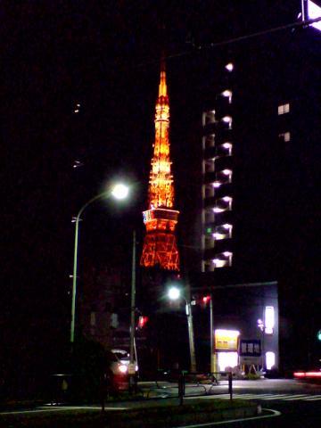 TokyoTower_20061111