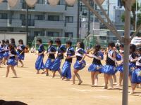ダンスだよ~