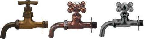 水栓3種盛り