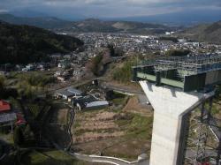 富士川方面