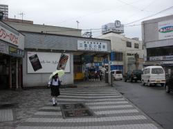 旧道三島広小路