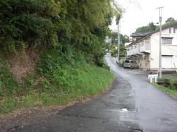 旧東海道三島宿