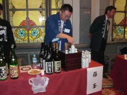奈良千代酒造