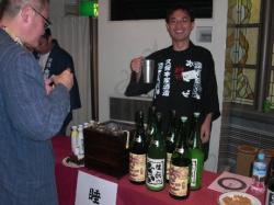 奈良久保本家酒造