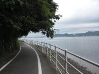 浜名湖周遊自転車道路