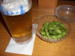 長島温泉の地ビール
