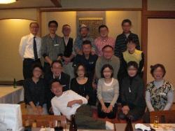 2009年同期会