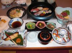 八千代の料理