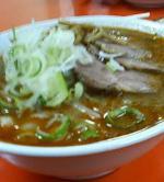 坦々々々麺