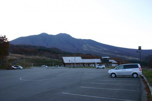 アルパ駐車場 1