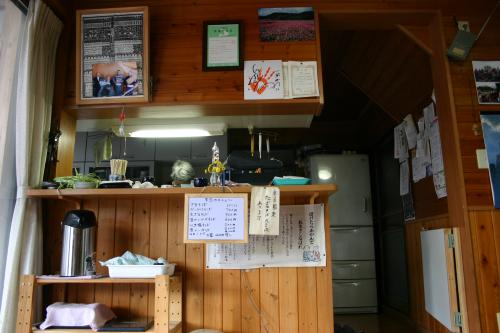 蕎麦屋 3