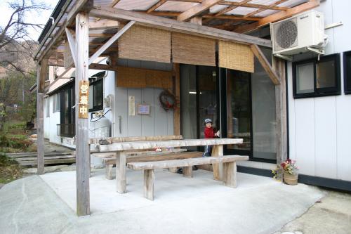 蕎麦屋 2