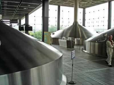 ビール工場2