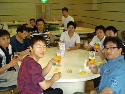 ビール工場4
