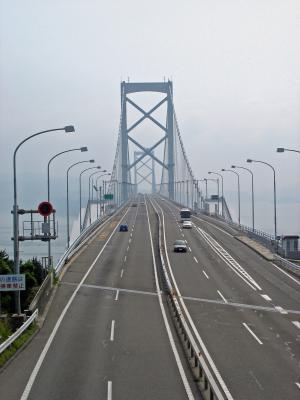 大鳴門橋高速