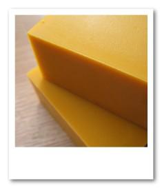 オレンジ石鹸
