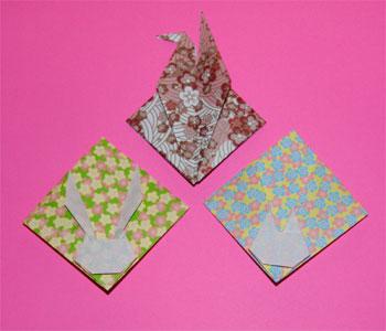 クリスマス 折り紙 折り紙 ポチ袋 : mayubi.blog48.fc2.com