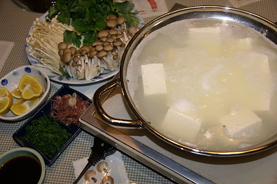 1109温泉豆腐1