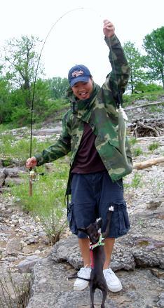 釣り日和 (3)