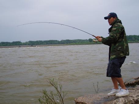 釣り日和 (7)