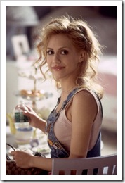 <br>BRITTANY MURPHY<br>2003<br><br> UPTOWN GIRLS (2003) BRITTANY MURPHY UPTG 001-42 MOVIESTORE COLLECTION LTD